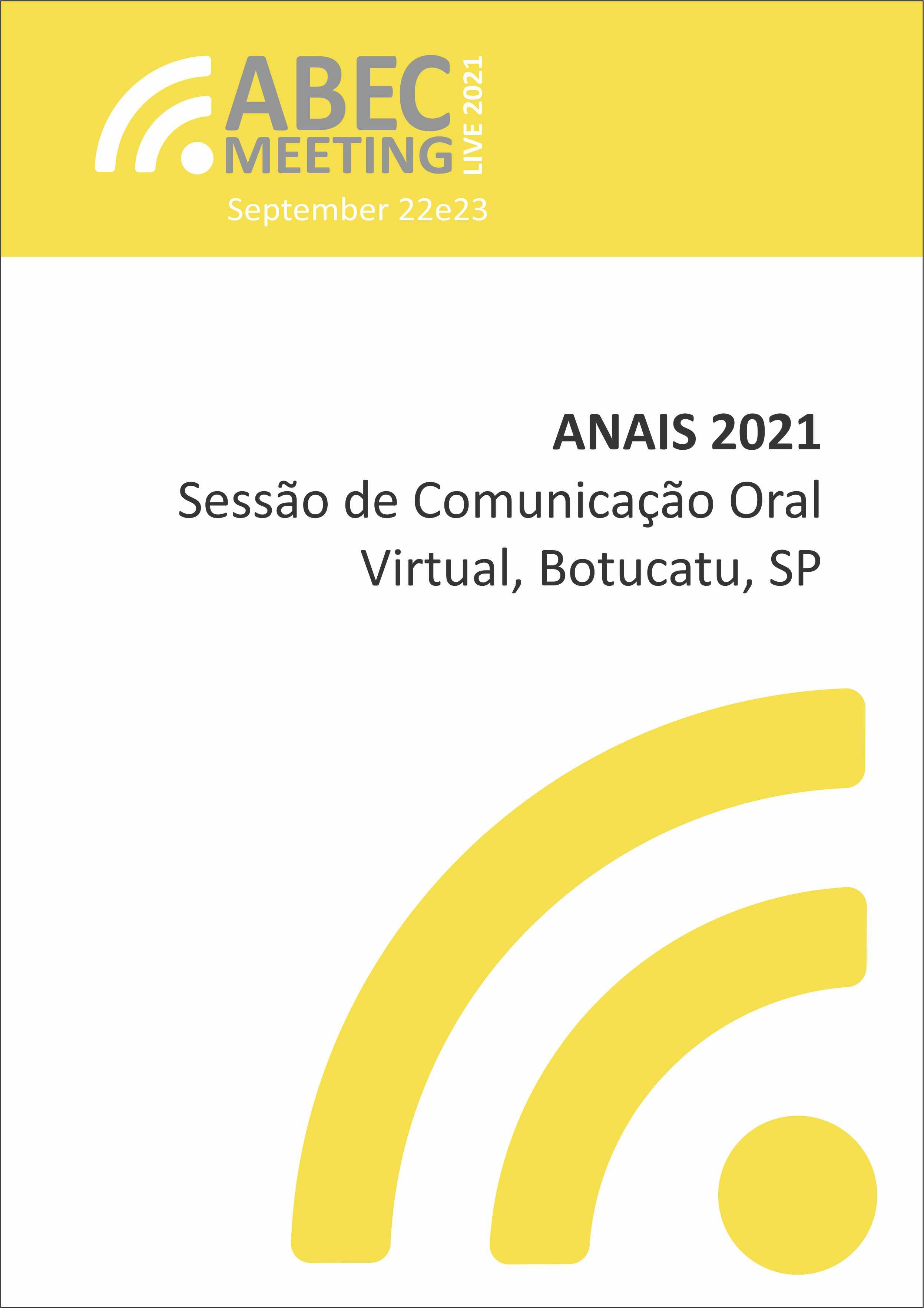 Visualizar 2021: Abec Meeting Live 2021